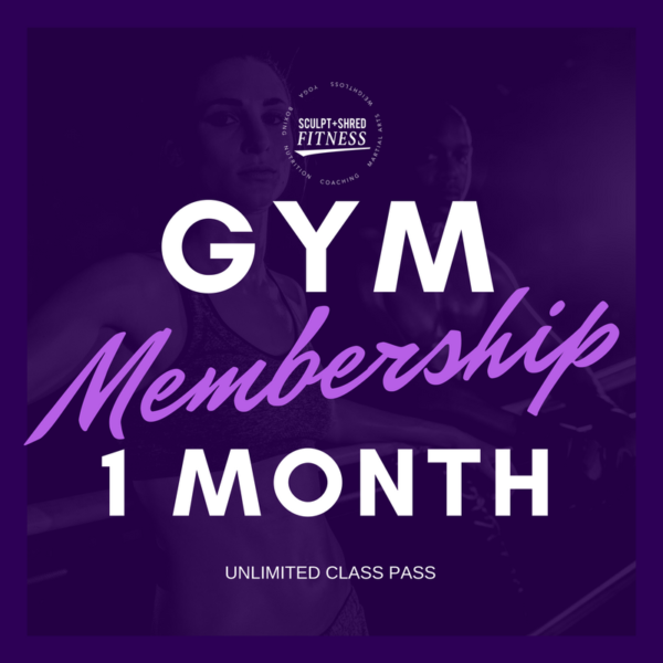 sculpt-shred-fitness-membership-monthly